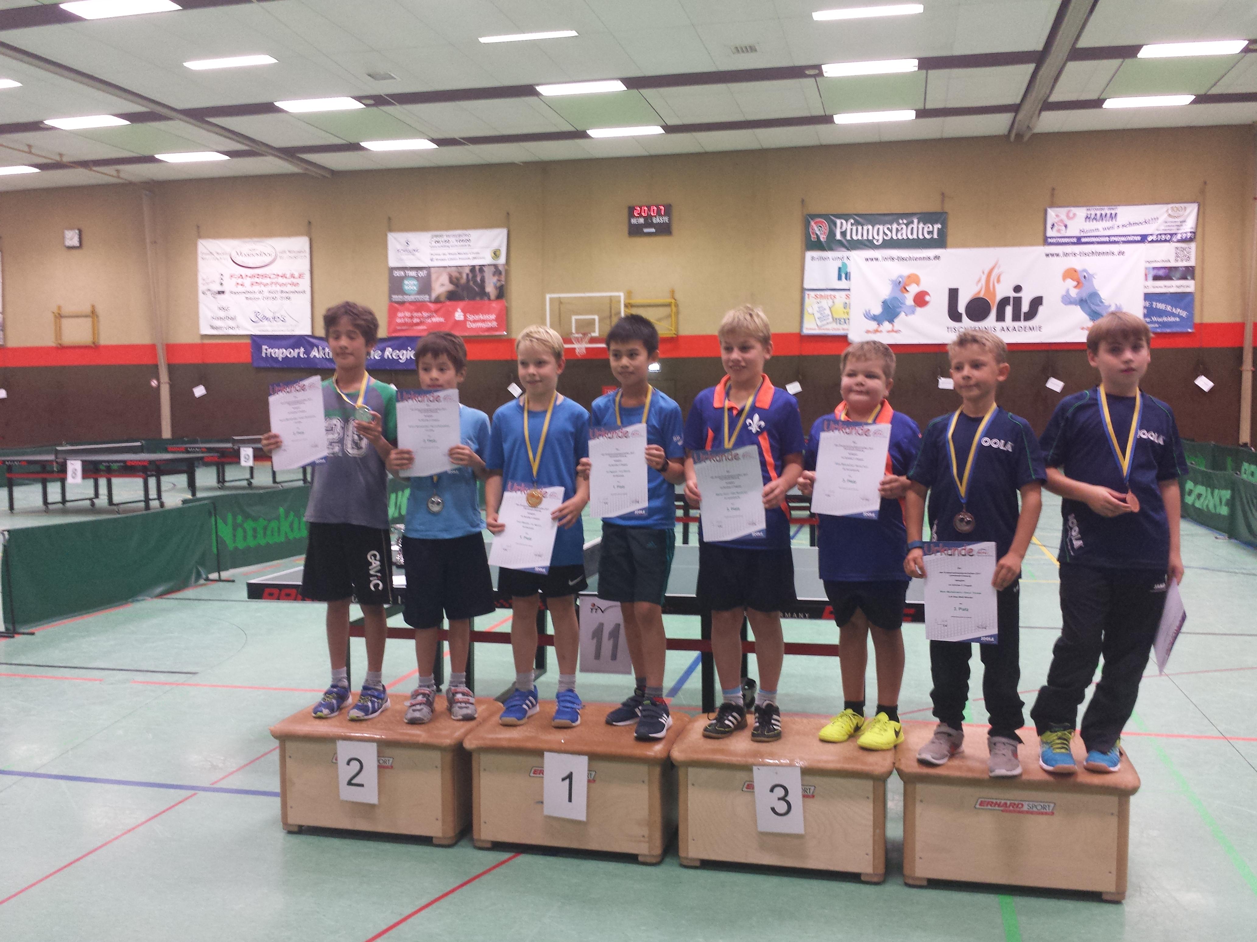 Sportverein Eberstadt